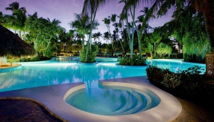 Luxus Pool Ausgefallene Pools Fur Garten Luxuriose Designs Von Pool Pinterest