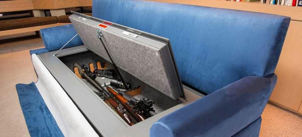 sofa gun safe pictures of living room sofas cia atf fbi oss ss pinterest guns