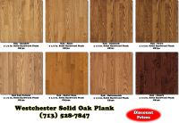 cherry stained oak hardwood flooring