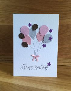 Handmade birthday cards also pin by stick and paste on rh pinterest