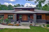 modern prairie style house plans 1045 skyevale ada mi ...
