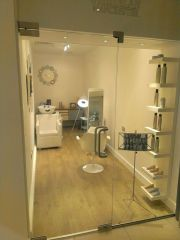 hair salon design ideas small