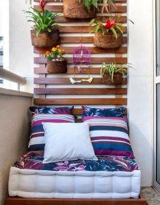 incredible ideas on how to decorate  tiny balcony feelitcool also rh za pinterest