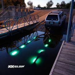 Basic Trailer Light Wiring Diagram Amana Ptac Unit Best 25+ Boat Lights Ideas On Pinterest | Wiring, ...