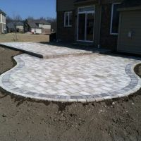 Paver Patio Design Ideas, Pictures, Remodel, and Decor ...