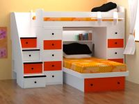 35 Space Saving Bed For Small Space | Space saving beds ...