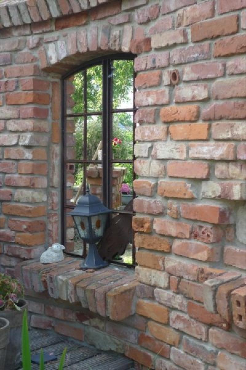 Antike Gartenmauer Selber Bauen – Siddhimind Info