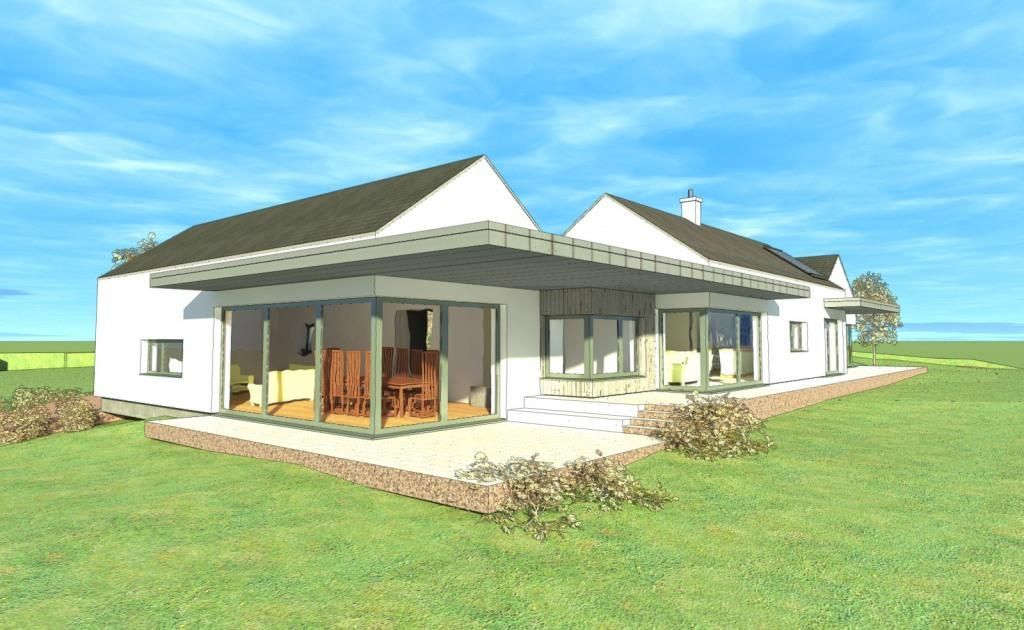 Passive House Carlow Country House Ideas Pinterest House