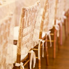 Chair Covers At Wedding Reception Pier One Cushions Ideas Chairs Gold