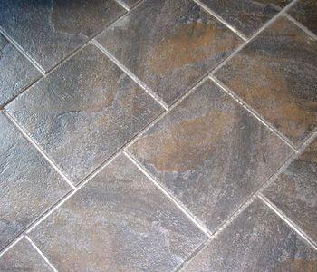 Porcelain Tile That Looks Like Slate