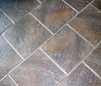 Porcelain Tile That Looks Like Slate | Benefits of Slate ...