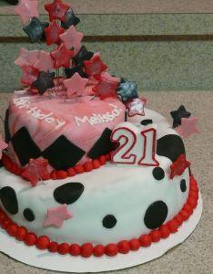 Fun st birthday cake also ideas pinterest rh