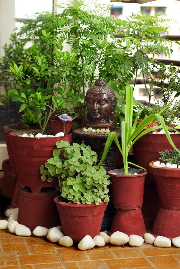 Best Balcony Garden Ideas Pune On Home Design Make Easy With