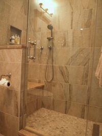 Bathroom Designs With Stand Up Shower Amazing Decoration ...