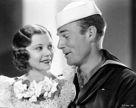 Image result for follow the fleet 1936 full movie harriet hilliard