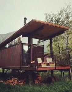 Container Van Houses Design Valoblogi Com