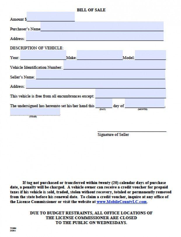 ... Printable Sample Bill Of Sale Alabama Form Real Estate Forms   Payment  Voucher Sample ...  Payment Voucher Sample