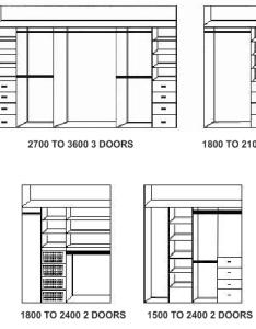 Wardrobes design also best images about sliding wardrobe interiors on pinterest rh