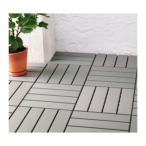 runnen decking ikea floor decking makes it easy to refresh your terrace or balcony i