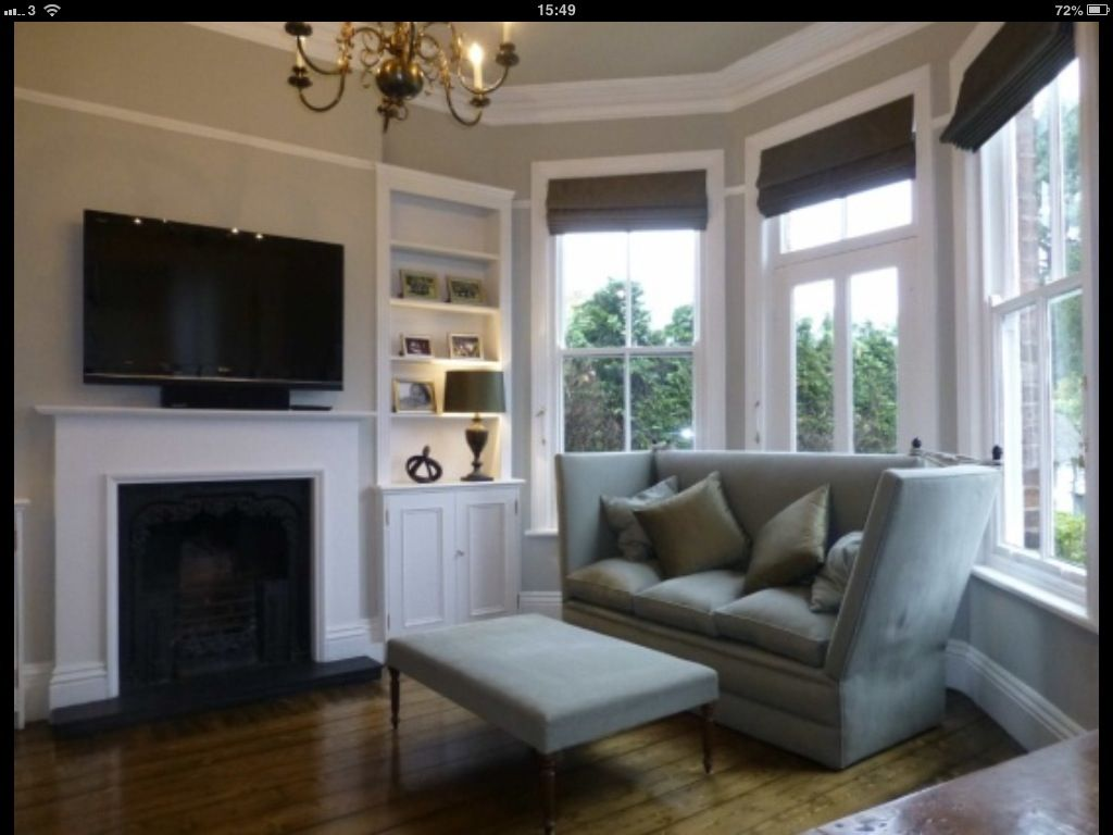 Decorating Victorian Houses Modern House Style Pinterest
