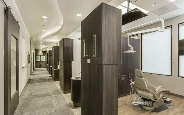 Gresham Dental Group - Modern Office
