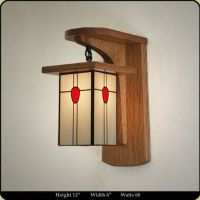 Arts and Crafts Sconce > Arts & Crafts Wall Sconces   ARTS ...