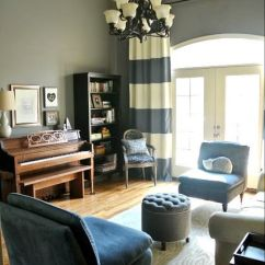 Formal Living Room Ideas With Piano Pictures Uk E-design Before + After: Dining Turned Into A ...