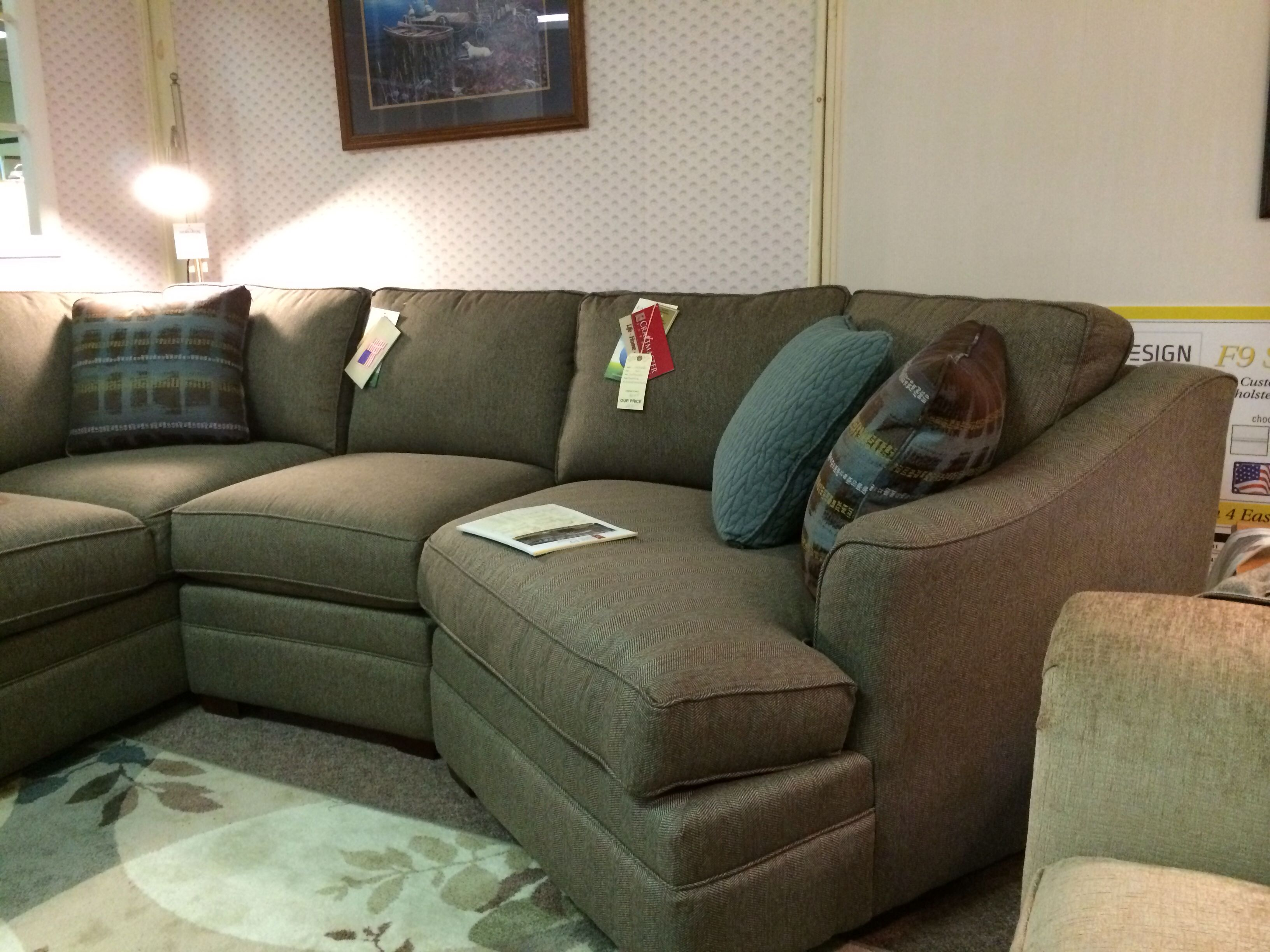 sofa with cuddler and chaise modulo 1 lugar sectional design