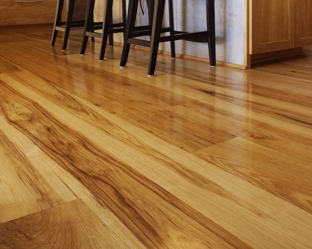 Hickory Wood Flooring and Engineered Hardwood Flooring from Carlisle Wide Plank Floors  Beach