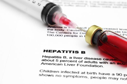 Hepatitis C Incubation