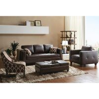 Sofa Armchair Set Madison Living Room Sofa Arm Chair ...