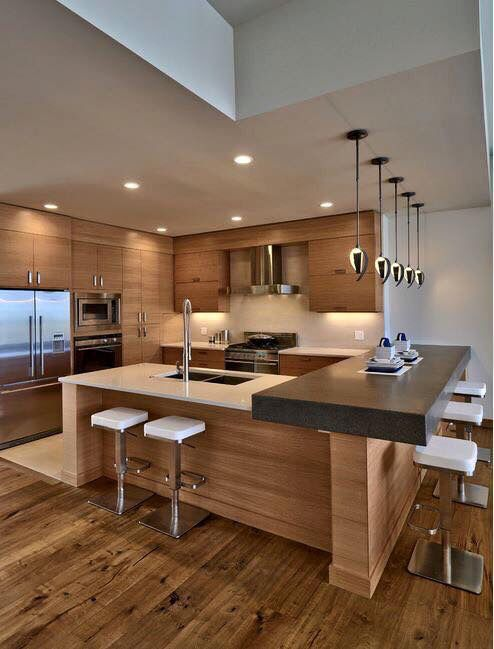 best kitchen ideas remodeling software 30 elegant contemporary luxury kitchens