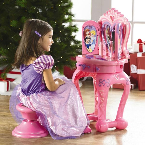 Disney Princess Vanity Mirror