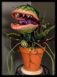 Little Shop Of Horrors Audrey II Replica | The RPF Pulse ...