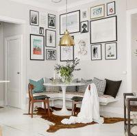 Banquette Seating | Breakfast Nook | Kitchen | KITCHEN AND ...