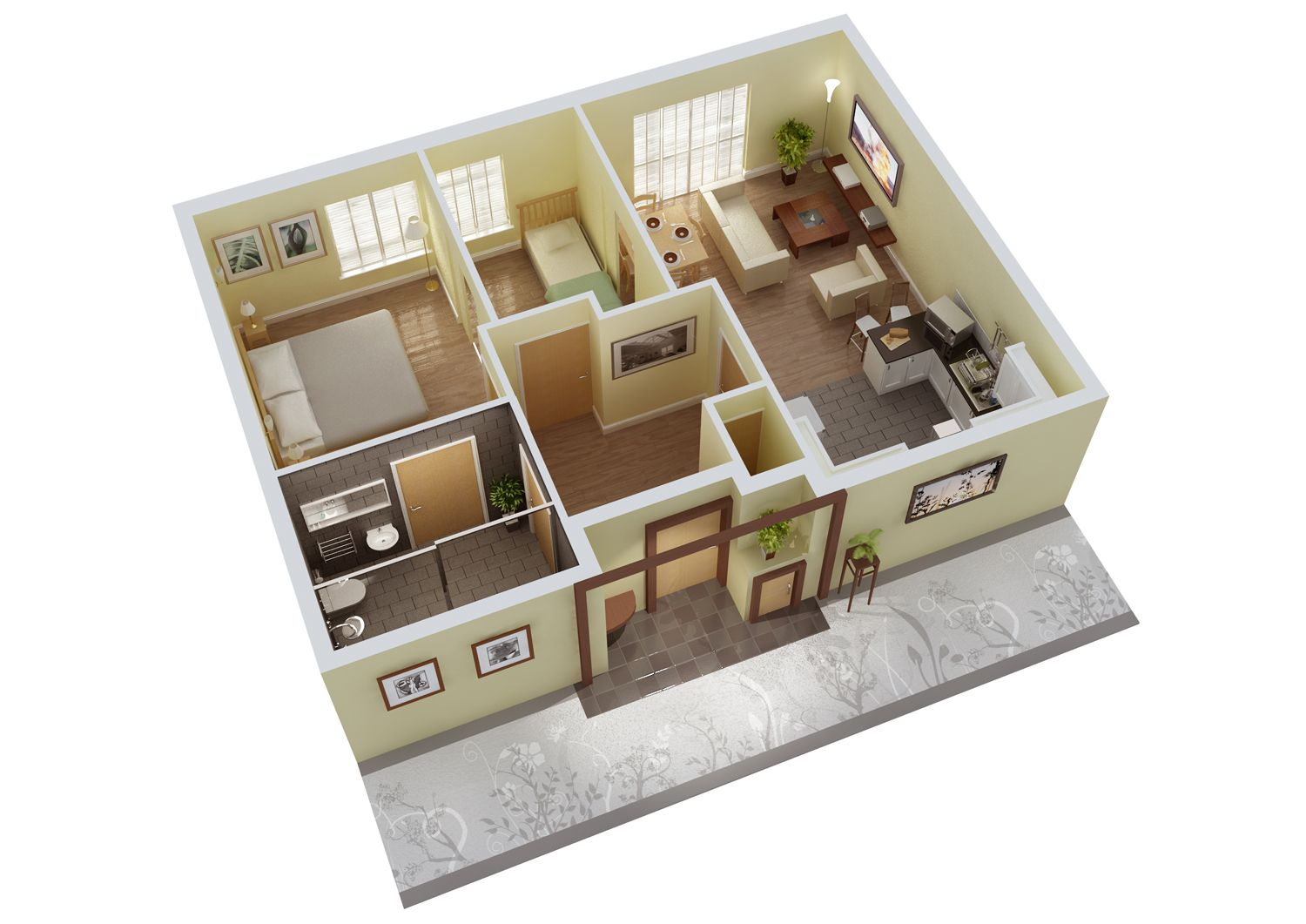 Home Design Ideas Software Architecture For Houses Design Read