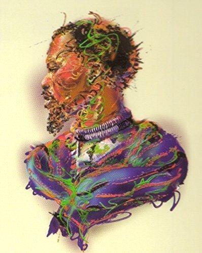 African men american native wall decor art print poster  also rh pinterest