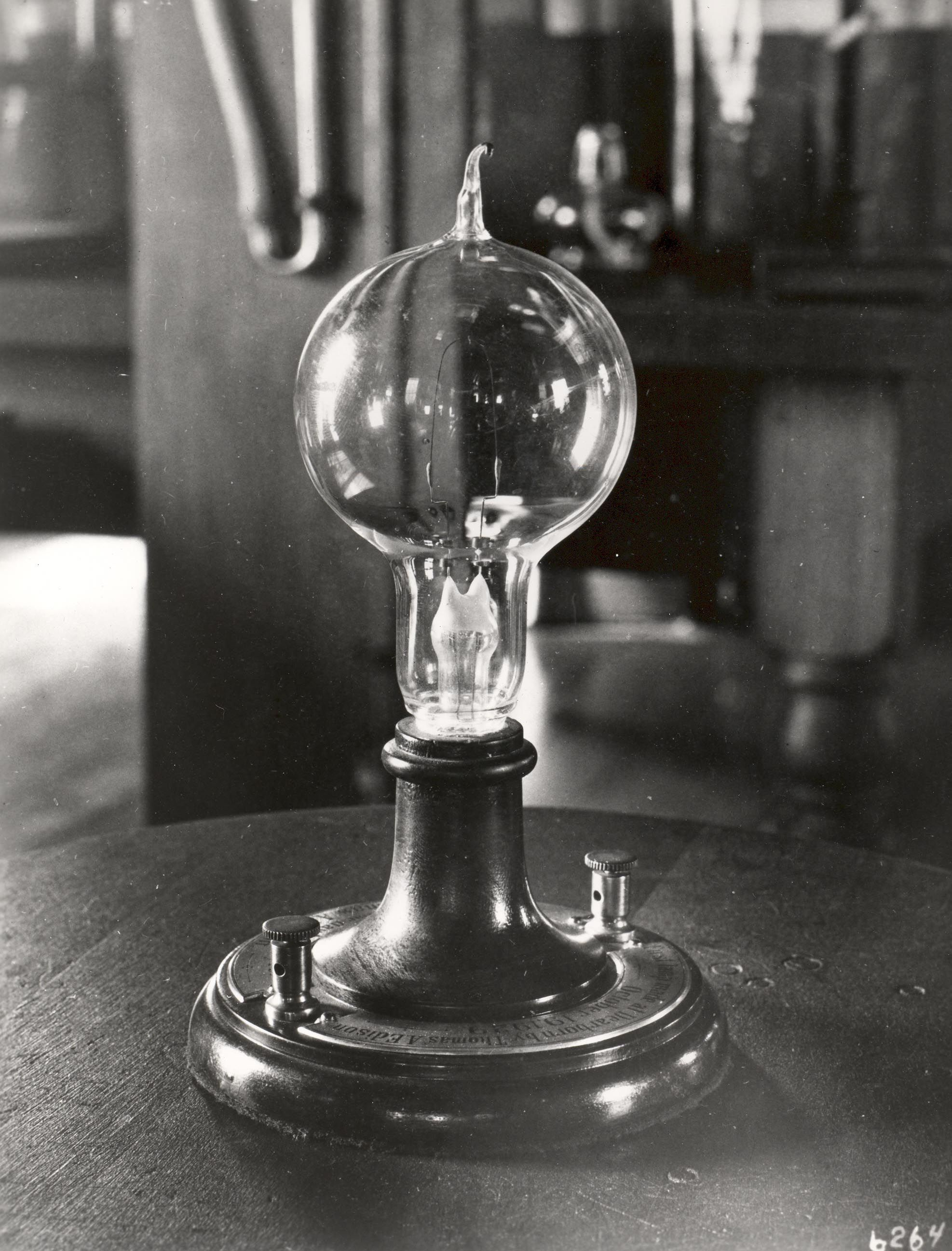 Thomas Edison Light Bulb Quotes
