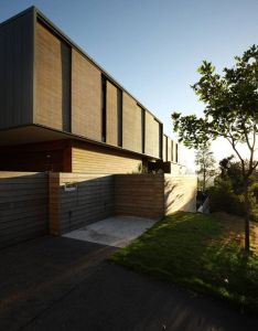 Architecture also environmental friendly modern home in australia rosalie residence rh pinterest