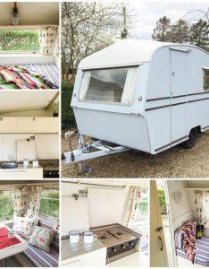 Vintage thomson  line glen berth  classic retro caravan also pinterest  the world catalog of ideas rh