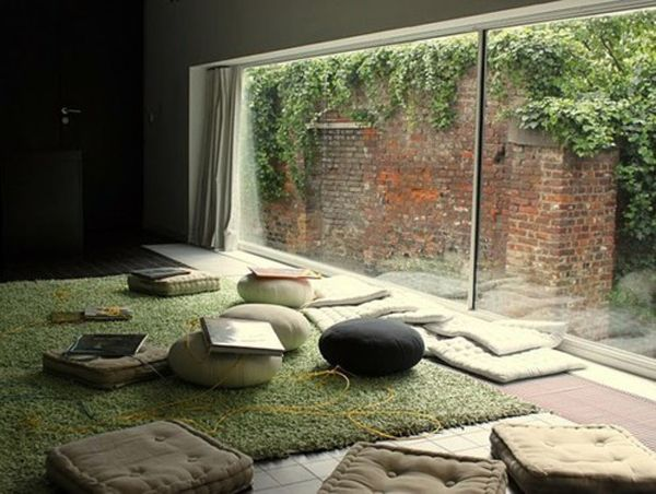 Yoga room decorating and design also pinterest rh