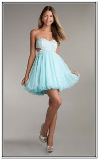 Short Formal Dresses For Juniors | www.imgkid.com - The ...