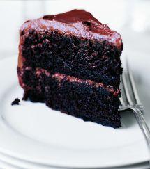 Barefoot Contessa Chocolate Cake
