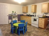Daycare kitchen, lunch time!   Home Daycare   Pinterest ...