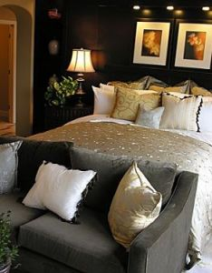 Master bedroom ideas google search decor pinterest dark accent walls and bedrooms also rh