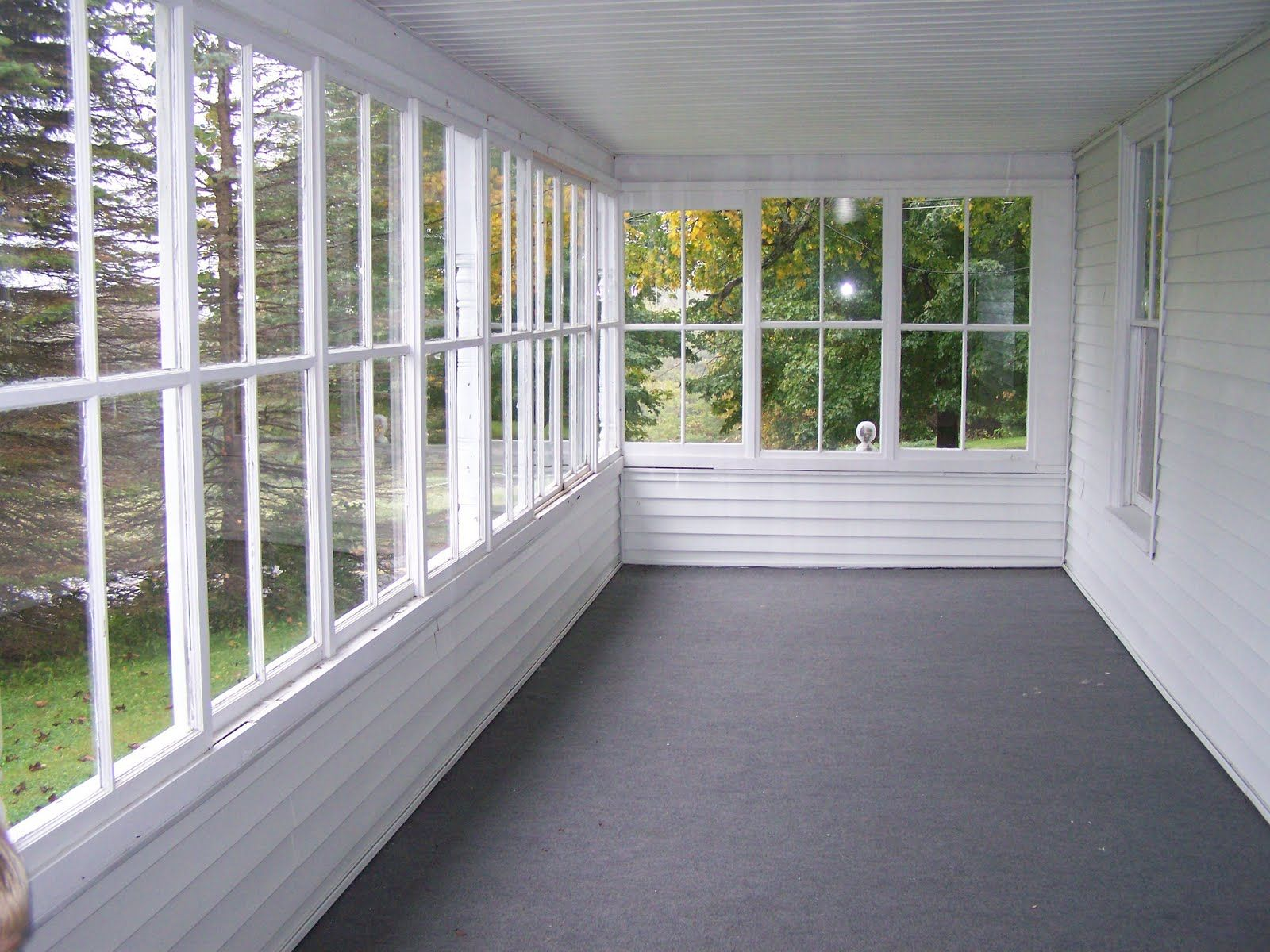 enclosed porch sunroom   sunroomenclosedporch