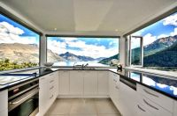 kitchen lots of windows - Google Search | For the Home ...