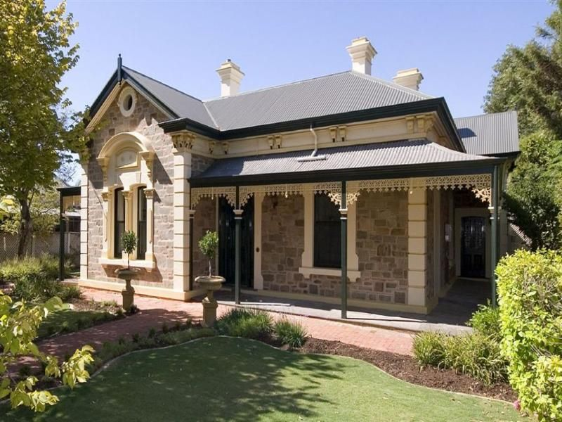 58 Best Images About Australian Heritage Housing On Pinterest