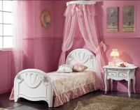 toddler bed canopy | kids canopy bed  kids canopy beds ...