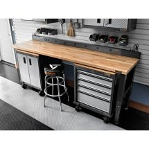 Sears Gladiator Workbench